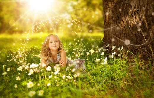 It's Possible to Create a New, Shiny Emotional Climate Filled with Magic of Youthfulness