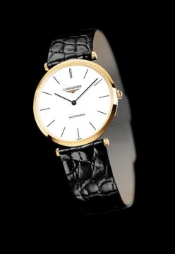Longines La Grande Classique Swiss Quartz Watches Review