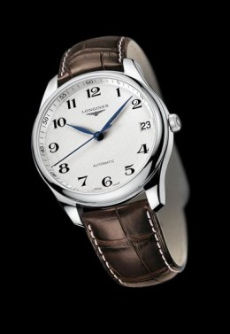 Longines Master Collection Strap