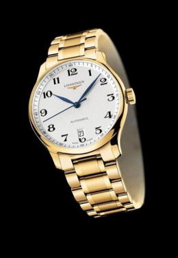 Longines Master Collection Gold