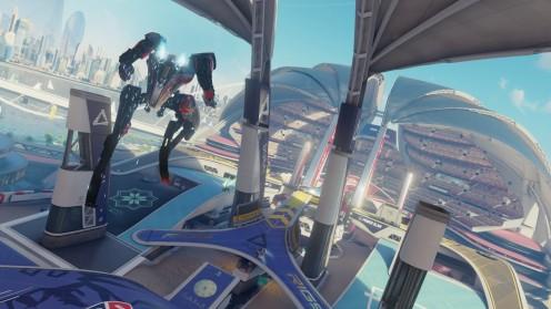 RIGS: Mechanized Combat League by VR