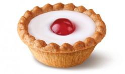 Cup Cakes Meet Cherry Bakewells
