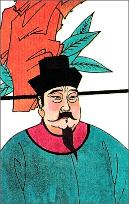 Whether or not he masterminded his own ascension, Song Taizu was a capable general who ended a century of internal strife.