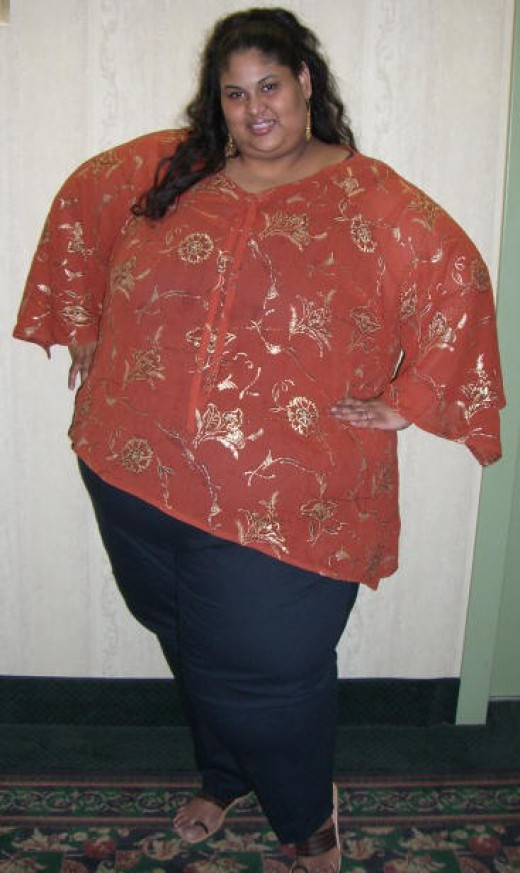 Plus-Size Women's Fashion Tips
