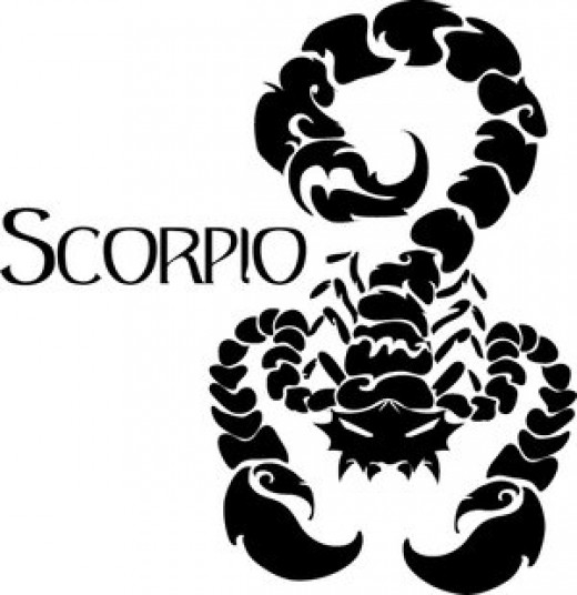 Are You Brave Enough To Date A Scorpio Man?