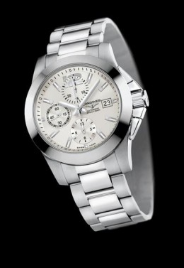 Longines Conquest Men's