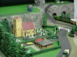 Intro to Scale Model Railways with Inspiration from the Real World