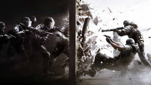 Ubisoft did a great job of advertising and implementing realism in Rainbow Six: Siege
