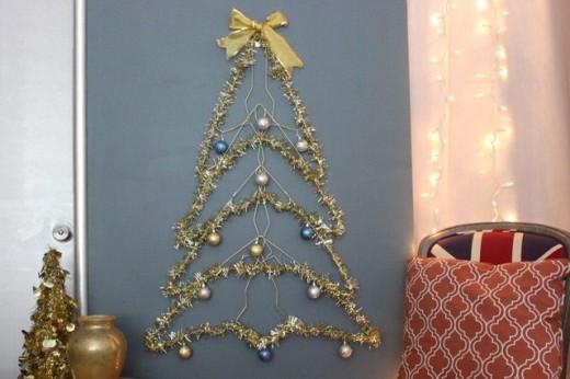 Christmas Wreath Hangers