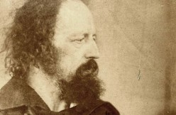 "Alfred, Lord Tennyson's ""Ulysses"""