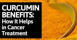 Curcumin's Unique Anti Cancer Properties