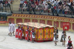 Puy du Fou Theme Park (and the Vendee Coast)