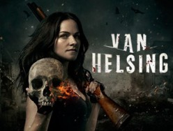 Van Helsing: Another Syfy Channel Hit Series