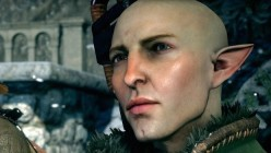 "How to Romance Solas in ""Dragon Age: Inquisition"""