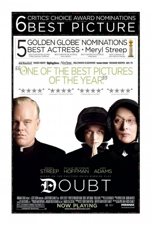 Doubt- movie review