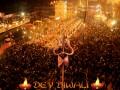 Dev Diwali the Gods Celebration in Varanasi India