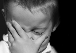 How to Manage Child's Cry?