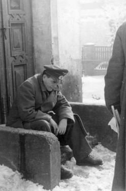 Albert Speer (1942/44; photographer: Willi Ruge)