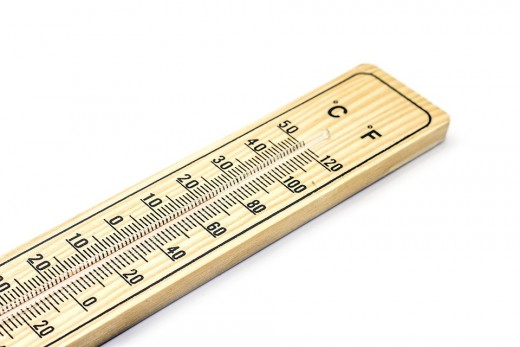 Some food thermometers are designed for specific foods only and some are disposable.