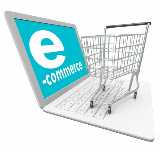 eCommerce websites grow in popularity nowadays
