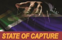 State of Capture Report, South Africa