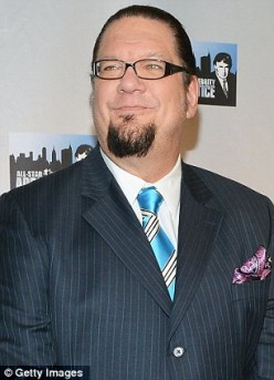 Penn Jillette, The Atheist Magician, Placing Many Christians, Including My-Self To Open Shame....
