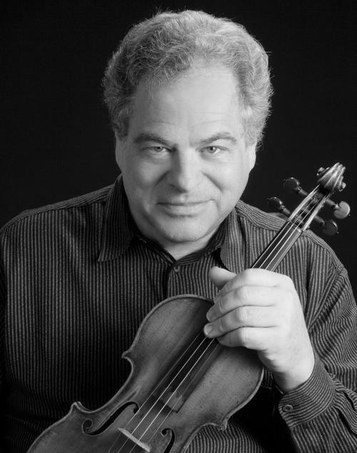 Itzhak Perlman worlds finest violionist