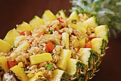 Amazing Pineapple Fried Rice Recipes