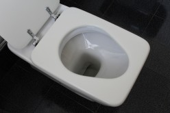 How to Declog a Toilet