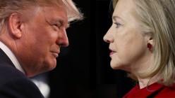 Hillary vs Trump: Volatile Times Ahead?