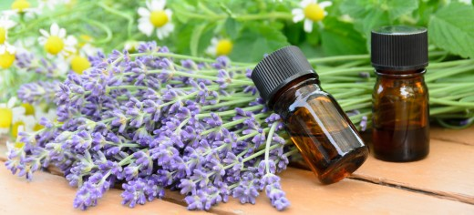 Aromatherapy Uses & Treatments