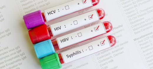 Sexually Transmitted Infections - Advice & Info