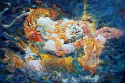 Vampire Myths (Eastern ) - Raja Bersiong