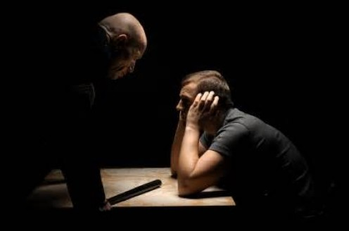 Psychology in Interrogation Tactics
