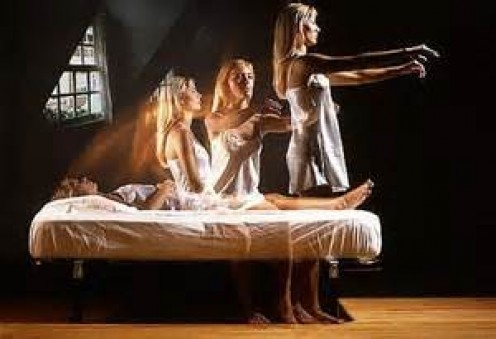 Somnambulism: Definitions of Sleepwalking and Its Effects