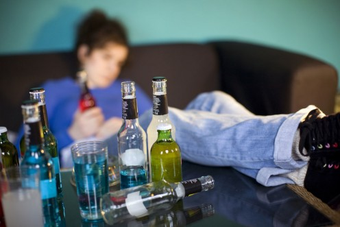 Alcohol Abuse Disorder and Its Consequences