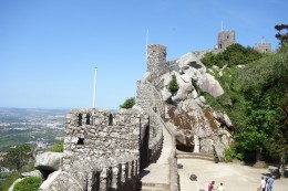 A moorish Heritage in Sintra