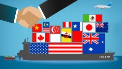 The Guts of the Trans-Pacific Partnership