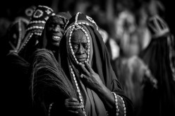 West African Oral Traditions