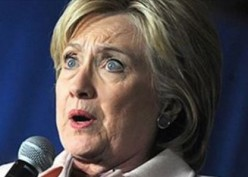 State Department Inspector General: Hillary Clinton stole $6 Billion