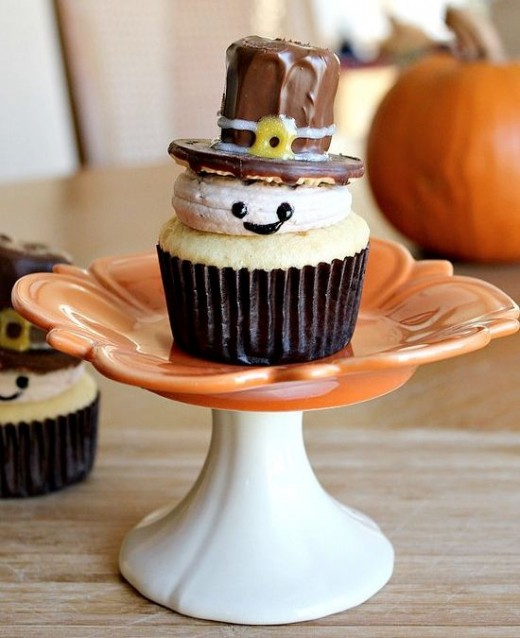 I have this saved 50 Thanksgiving treat link on my Pinterest board