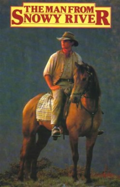 The Representation of Australian Identity in Banjo Paterson's poem 'The Man From Snowy River'