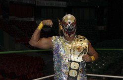 CMLL Puebla Preview: The Last of Dorada
