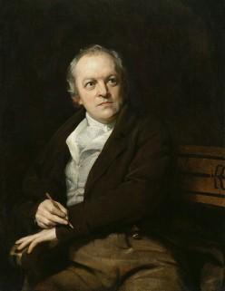 """William Blake's """"The Garden of Love"""""""