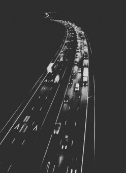 Upon That Highway