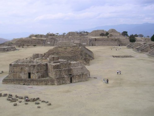Ten Most Impressive Archaeological Sites