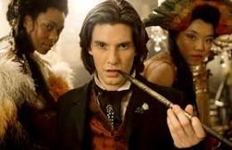 Dorian at an opium den