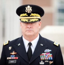 A US Army General who Tainted his Uniform in Pursuit of Sex