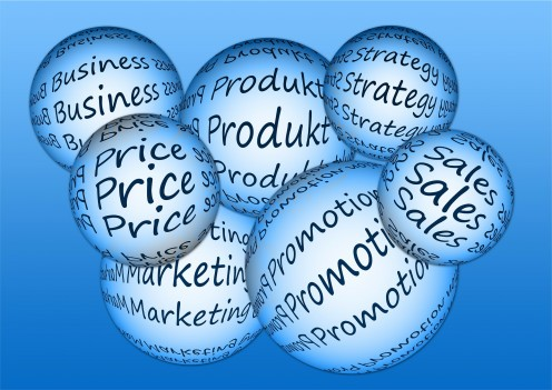 Price, product and promotion strategy are key for sales success.