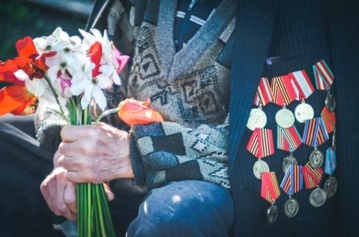 Honoring Grandpa